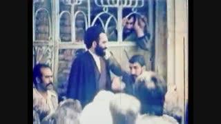 گزارش زندگی نامه شهید فخر الدین رحیمی