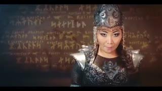 "Гаухартас- ""Казагым-ай"" (клип 2015)"