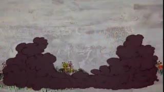 کارتون زیبا و قدیمی مورچه و مورچه خوار - قسمت 2