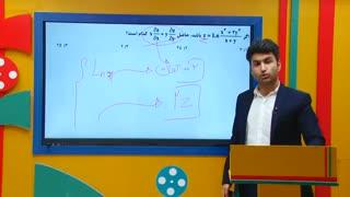 تدریس مشتق اویلر در ریاضی ارشد حسابداری و مدیریت