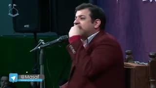 انتقاد تند استاد رائفی پور از حراج قرآن طلایی 7 میلیاردی
