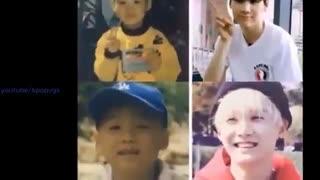 (방탄소년단/防弾少年団) Happy Birthday BTS Suga 20190309 #OurFirstLoveYoongi Kpop [VGK]