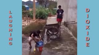 Chinese funny videos خنده دار