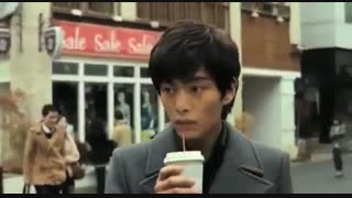 پخش فیلم کره ای گردن بند شبح چهارشنبه ساعت 23 شبکه نمایش
