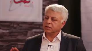 فیاض زاهد تحلیلگر سیاسی