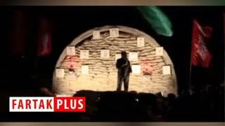 روایتگری زیبای حاج حسین یکتا در شبهای بله برون شلمچه