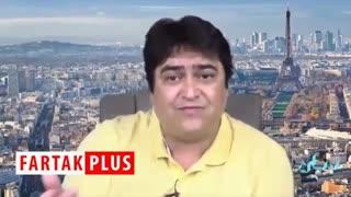 توجیه مضحک روحالله زم برای کاهش اعضای کانال آمدنیوز