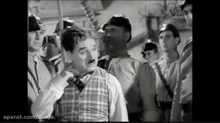 دیکتاتور بزرگ - The Great Dictator 1940