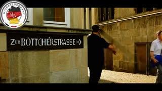 جاذبه های گردشگری برمن آلمان - میگریت جرمنی
