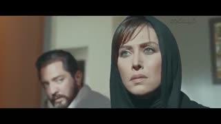 موزیک ویدیوی فیلم رقص روی شیشه با صدای بابک جهانبخش