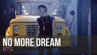 چالش هر کی تونست از روی استیکر آهنگ BTS رو حدس بزنه!