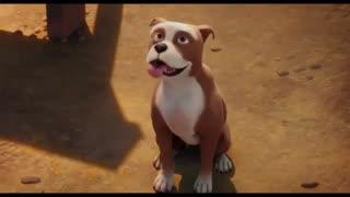 Sgt. Stubby: An American Hero 2018 دانلود انیمیشن از نکست سریال