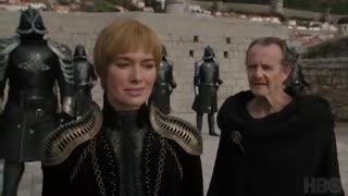 تریلر فصل هشتم سریال بازی تاج و تخت (Game of  Thrones)