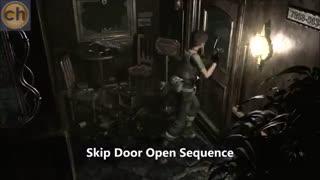 دانلود ترینر بازی Resident Evil 0 HD REMASTER نسخه 2019