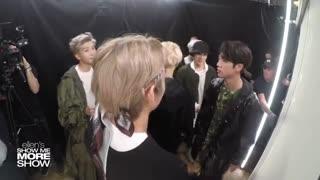 BTS on Ellen show Full^^❤