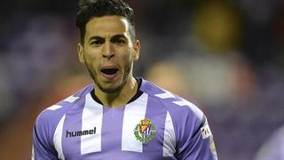 گل اول رئال وایادولید به رئال مادرید توسط آنوار توهامی