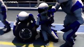 دانستنیها؛ اهمیت کسری از ثانیه در رقابت تعویض چرخ در اتومبیلرانی  …