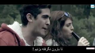 """فیلم سینمایی خارجی """"دومینا 2018"""" زیرنویس فارسی"""
