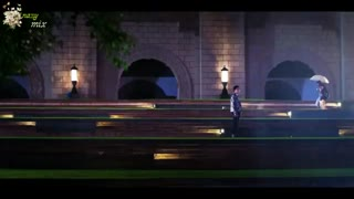 میکس سریال چینی باغ شهاب سنگ(میکس مشترک)
