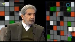 خاطره دکتر آصفی از ماجرای درخواست ایران از فرانسه برای خرید رادار رازیت