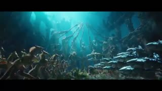 آنونس فیلم آکوامن (Aquaman)