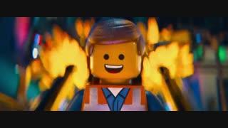 تریلر انیمیشن قهرمان لگویی - The Lego Movie 2014