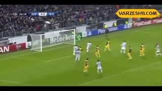 کلاسیک؛ یوونتوس 0_0 اتلتیکو مادرید (لیگ قهرمانان اروپا 2014 -2015)