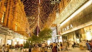 تاپ تایم - 10 خیابان با گران قیمت ترین مراکز خرید دنیا