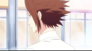 انیمه 3D Kanojo: Real Girl فصل 1 قسمت 1 با زیر نویس سافت ساب