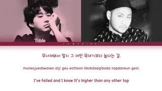 آهنگ Eternal Sunshine از Epik High با همکاری Suga BTS