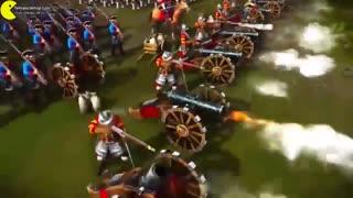 Cossacks 3 Experience gameplay trailer تریلر بازی کزاکس 3