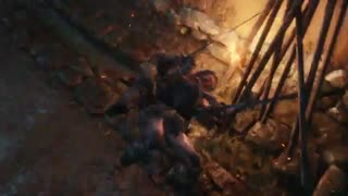 تریلر زمان عرضهی بازی Sekiro Shadows Die Twice