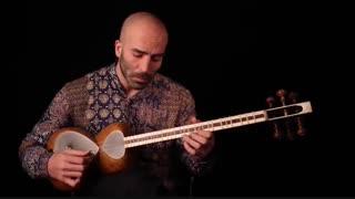موزیک ویدیو اشک رازیست از میلاد درخشانی