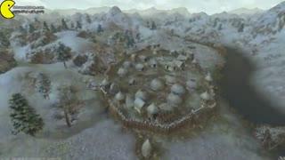 Dawn of Men gameplay trailer تریلر بازی استراتژیک مردمان نوین