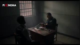 سکانس شهرزاد فصل سوم ، بازجویی از فرهاد بعد از مرگ پدرش در زندان