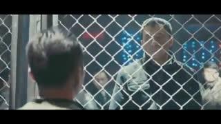 """فیلم سینمایی رزمی"""" یک پلیس"""" از جکی چان"""