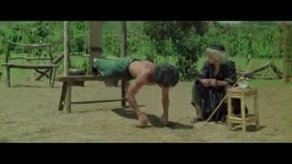 دانلود فیلم Drunken Master 1978 دو زبانه (دوبله فارسی + زبان اصلی) فیلم: استاد بی کله ( استاد مست 1)