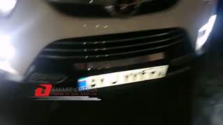 فروش و نصب گارد و رکاب فابریک جک S5 - اسمارت آپشن