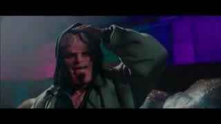 تریلر رسمی دوم فیلم پسر جهنمی
