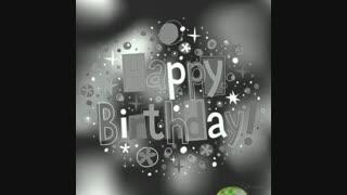 تولدت مبارک همیشگی(:❤