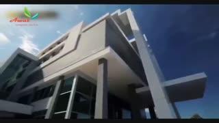 دانشگاه آکدنیز