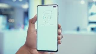 روکیدا: بررسی  ویدئویی گوشی Samsung Galaxy S10 پلاس