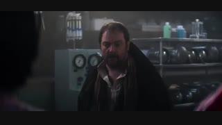 سریال دوم پاترول قسمت4