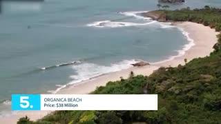 تاپ تایم - 15 جزیره خصوصی لوکس