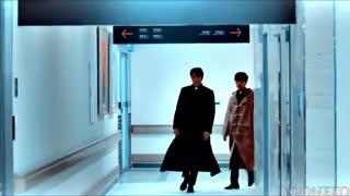 ...کشیش اتشین...