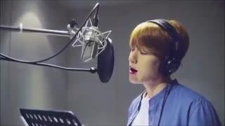 شباهت Hwanhee از Up10tion با Baekhyun از EXO