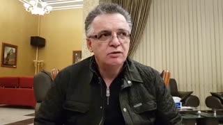 مصاحبه جنجالی زنوزی:  از تراکتور انتظار قهرمانی ندارم