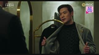 قسمت نوزدهم و بیستم سریال کره ای Item 2019 - با زیرنویس فارسی