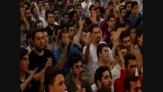 حاج محمود کریمی ولادت حضرت فاطمه زهرا (س) 97