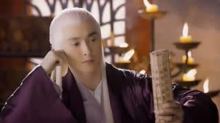 میکس عاشقانه و شاد سریال چینی ده مایل از شکوفه های هلو Eternal Love درخواستی